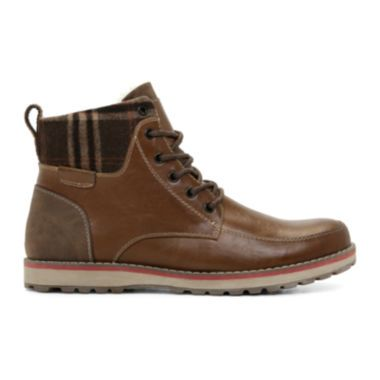 baca7f57f39e1 Call It Spring™ Fradin Mens Boots found at  JCPenney
