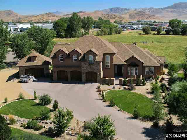 455 Paisano Court Reno Old South Suburban 5 Bedrooms 4 5 Bathrooms Home For Sale In Reno Nv Mls 100013229 Learn More Wi House Styles Home Skyline View