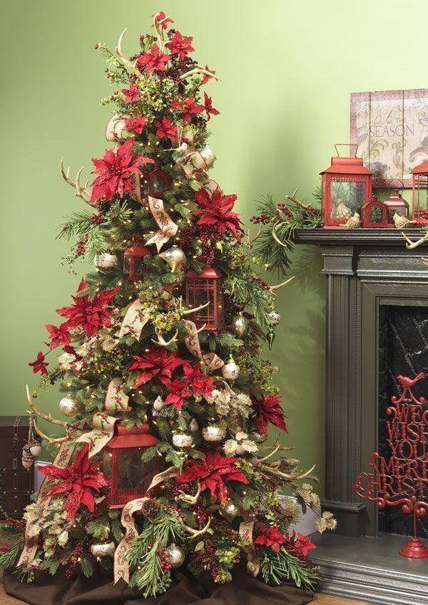 Las tendencias en decoración para Navidad Navidad