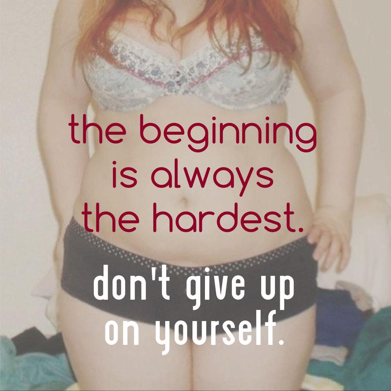 Weight loss starting strength