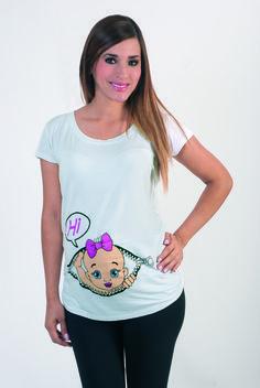 7d541dd5a38 ropa maternidad juvenil - Buscar con Google | maternidad | Ropa de ...