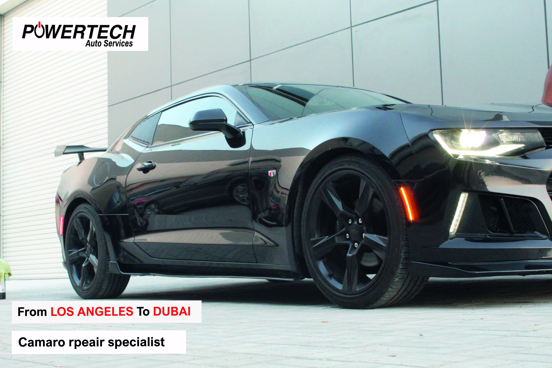 Chevrolet Repair Service Dubai Free Pickup Delivery Call Us
