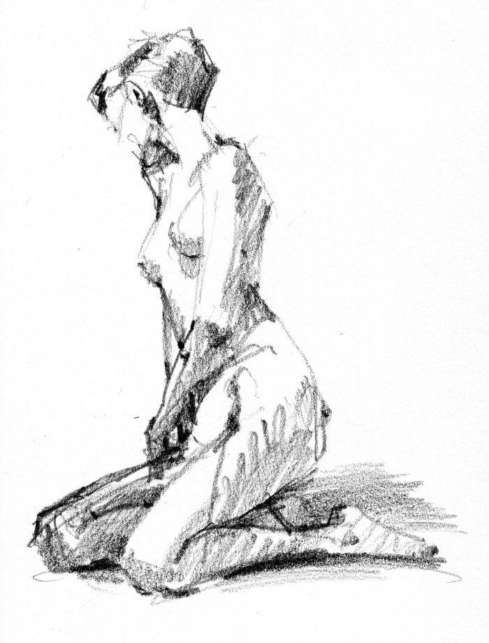 Figure Drawing Figure Drawing Life Drawing Figure Drawing Tutorial