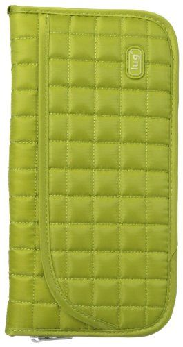 Lug Tango Travel Wallet Grass Green >>> Click on the image for additional details. (Note:Amazon affiliate link)