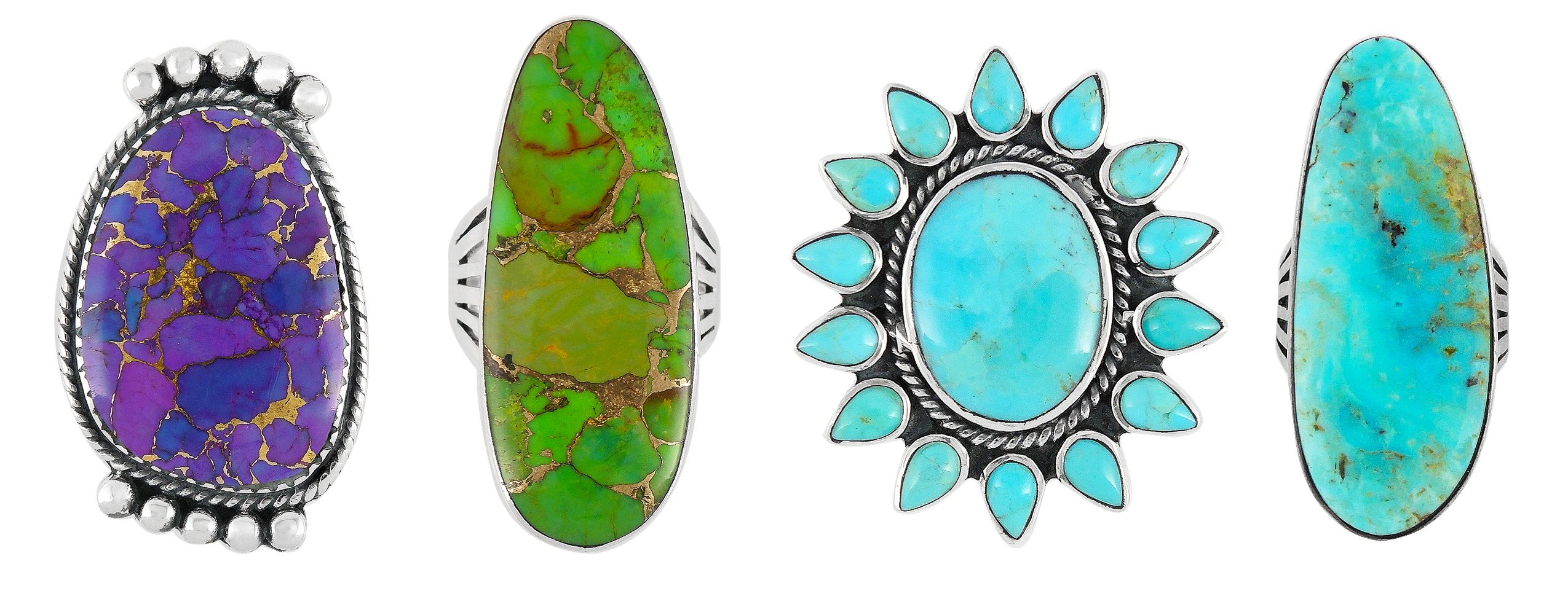 Real or Fake Turquoise? Turquoise Network Reveals the Facts ...
