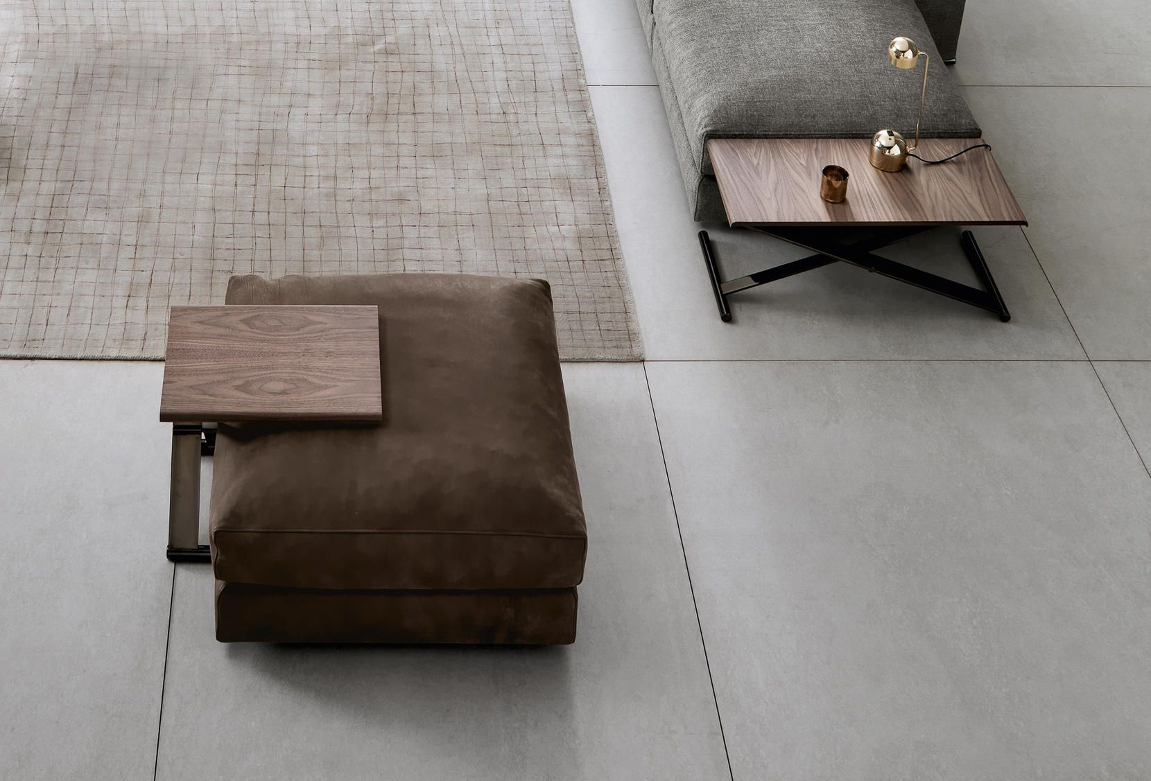 ANANTA CLASS   LOW TABLE - Designer Side tables from Saba Italia ...