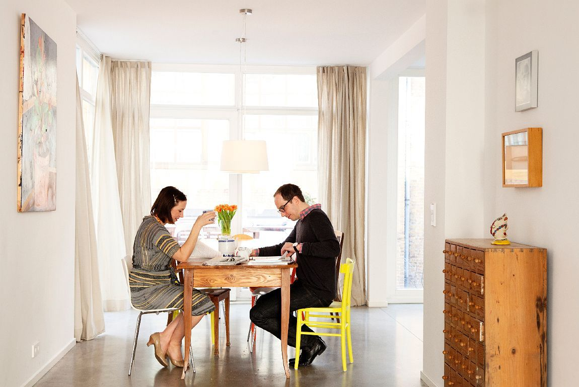 IIIINSPIRED: at home with the niemanns