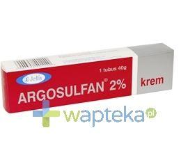 Argosulfan 2 Krem 40 G