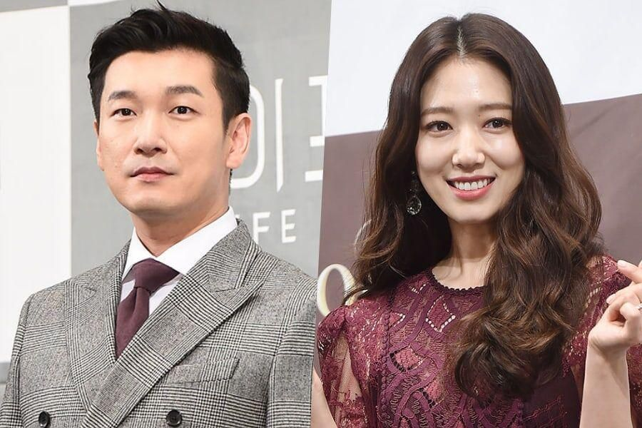 Cho Seung Woo And Park Shin Hye's Fantasy Mystery Drama Wraps Up Filming