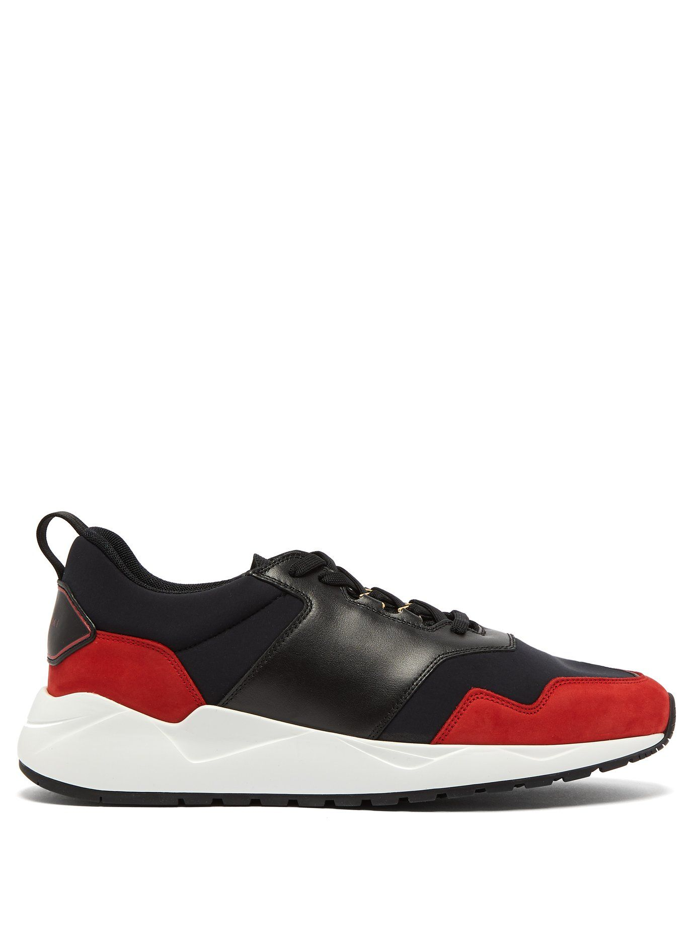 Buscemi Ventura trainers | Sapatos, Casual