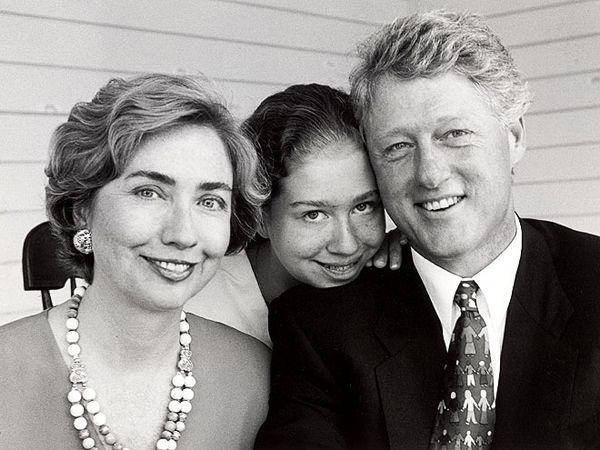 Young Chelsea Clinton Wedding Pictures Picture Bill