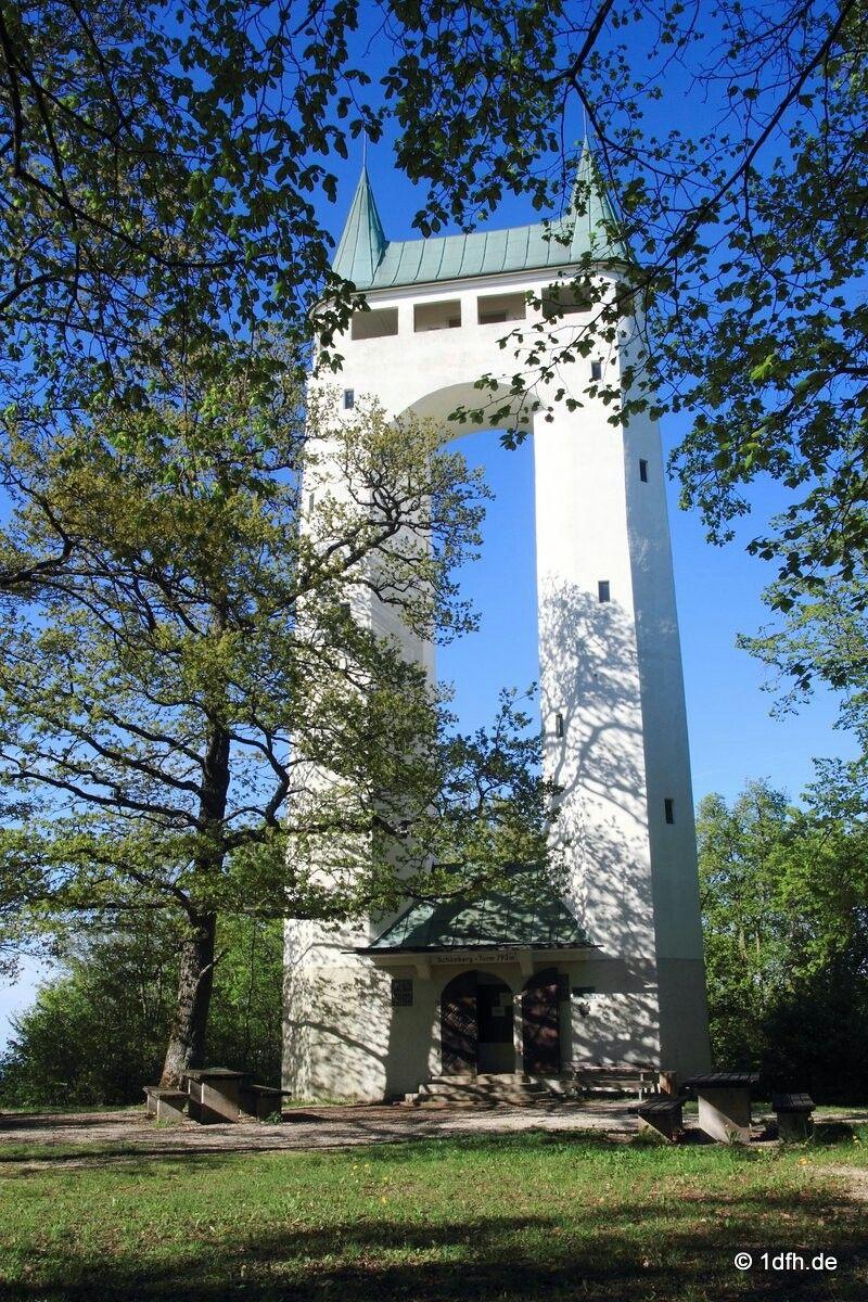 Schonbergturm 793m Bei Pfullingen 426m Im Lkr Reutlingen Schonbergturm Wanderparkplatz Wanne 72793 Pfullingen Erlebnisbader Touren Erlebnis