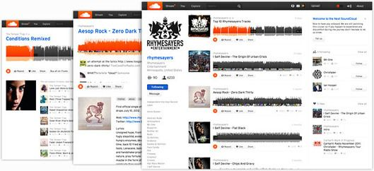 SoundCloud launching The Next SoundCloud