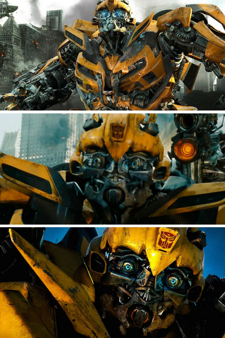 The Cast List Is Growing As The Bumblebee Transformer Spin Off Looks