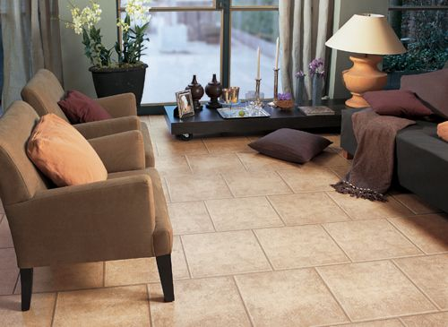 The Simplest Way Of How To Lay Floor Tile In This