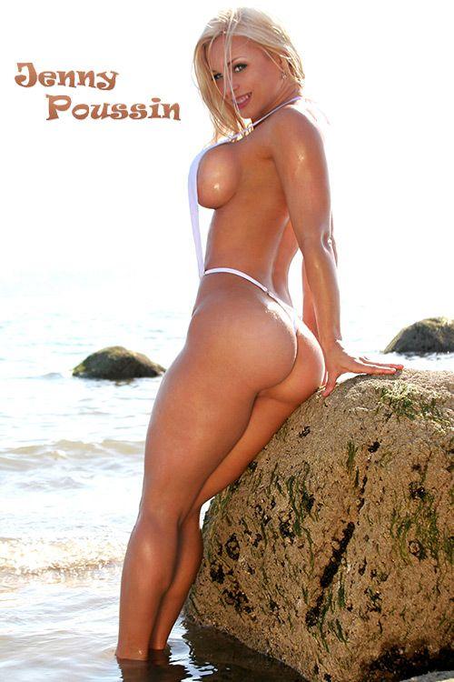 Apologise, jenny p sling shot bikini think