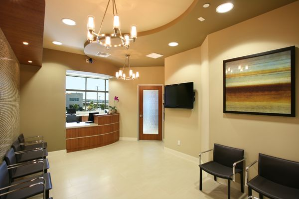 dental office reception office pinterest receptions office
