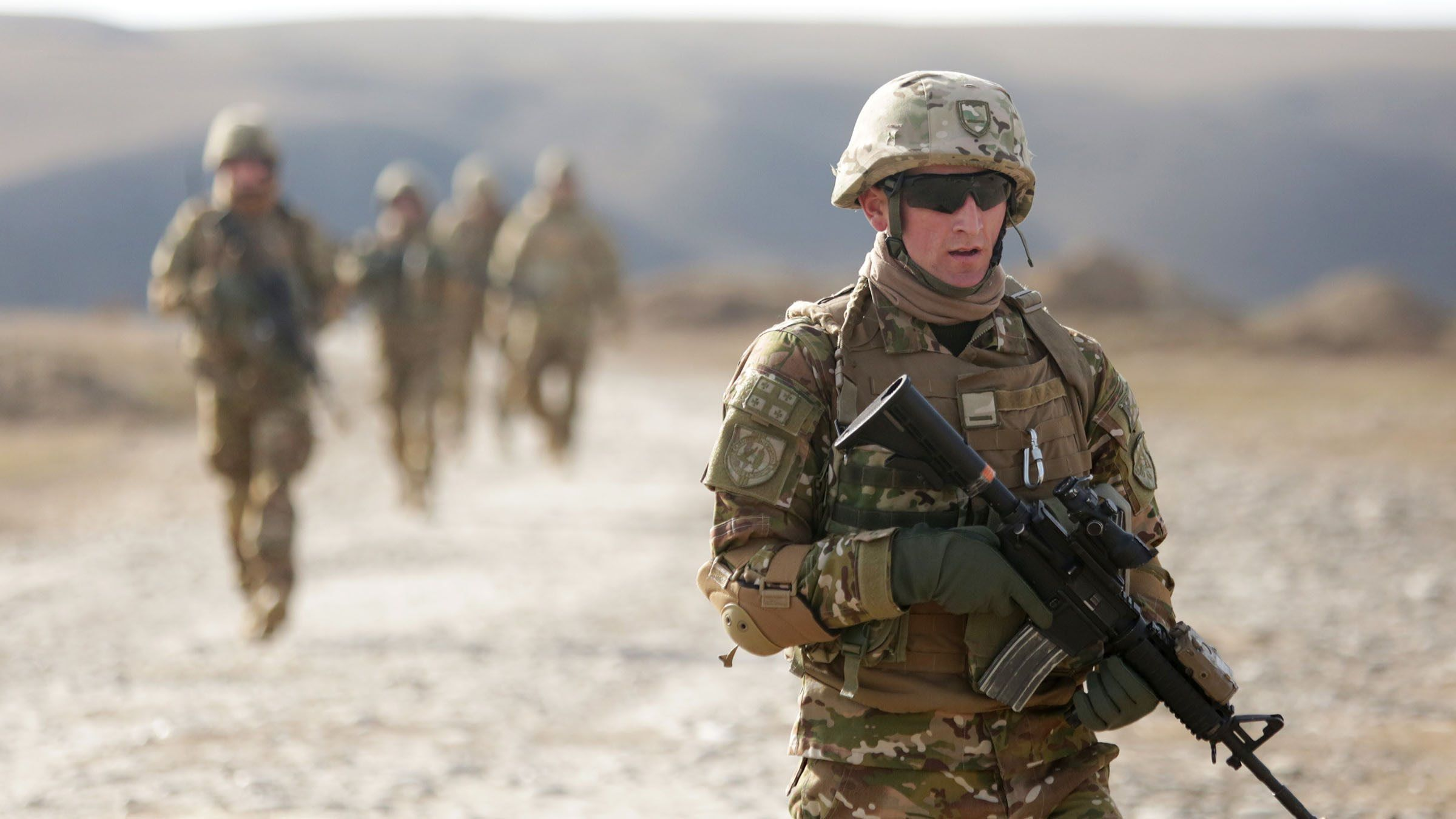 Homosexuality in the military essay