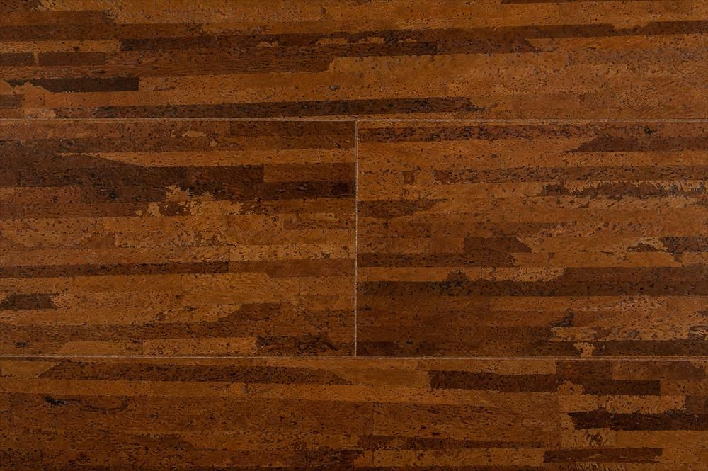 Builddirect Evora Pallets Cork Long Plank Designer Collection Floating Floor Flooring Builddirect Cork Flooring