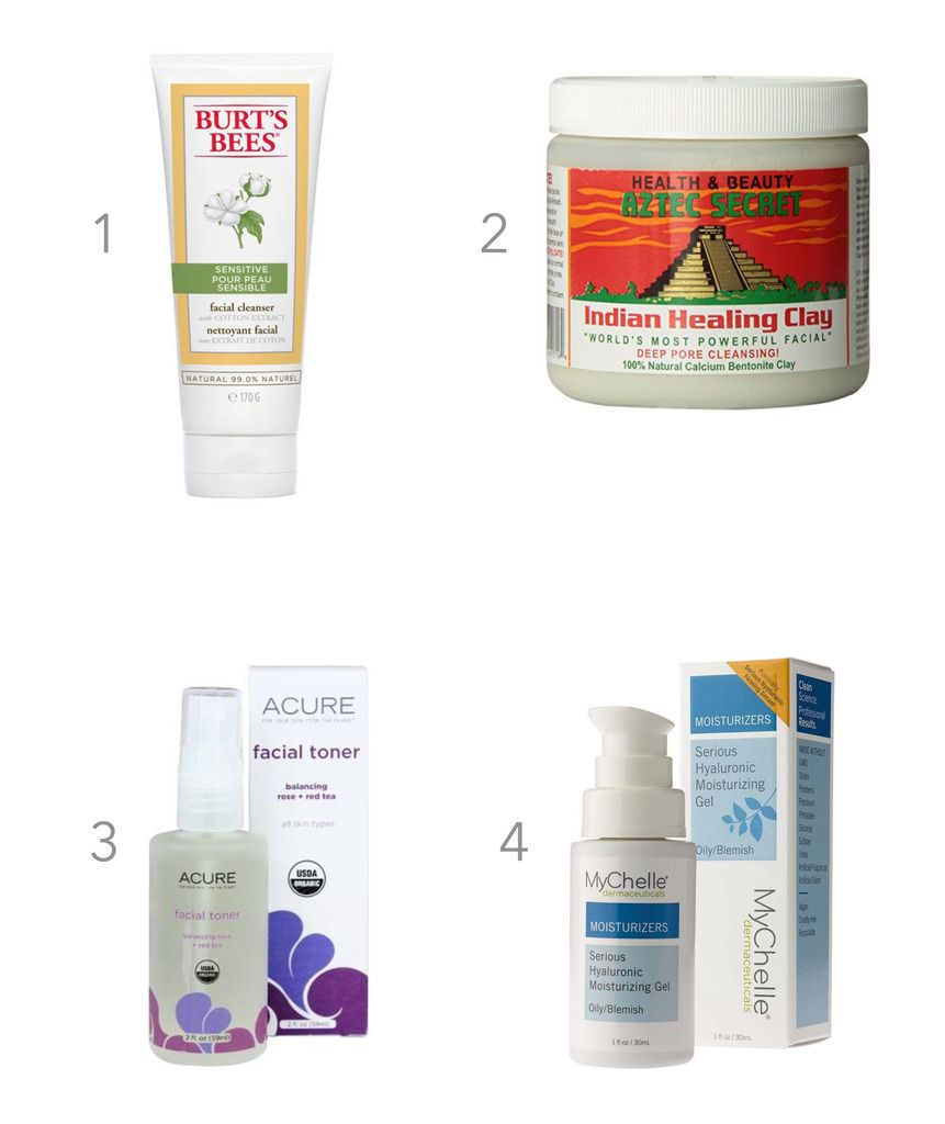 A Quick Natural Skincare Routine For Tweens And Teens Natural Skin Care Routine Hair Care Tips Cheap Skin Care Products