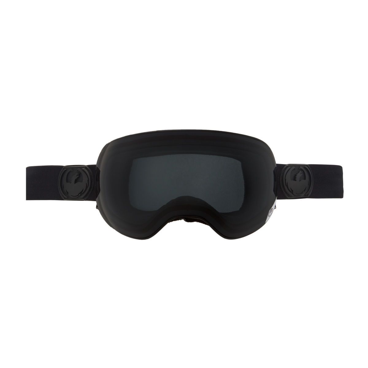 Dragon X2 Goggles, Knightrider - Dark Smoke