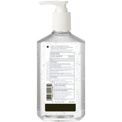 Purell Advanced Green Certified Instant Hand Sanitizer Refill