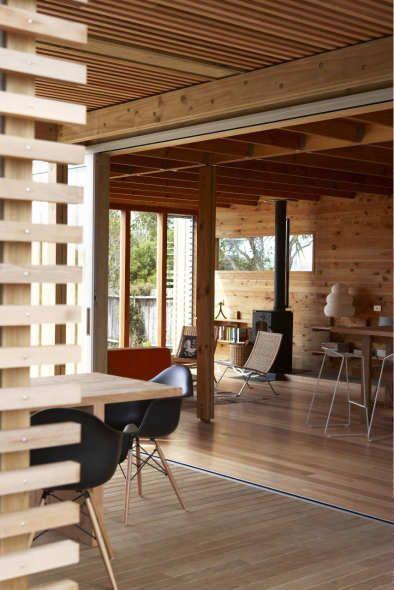 Colegio de Arquitectos de Ushuaia, Tierra del Fuego, Patagonia Argentina - Timms Bach : Herbastarchitects