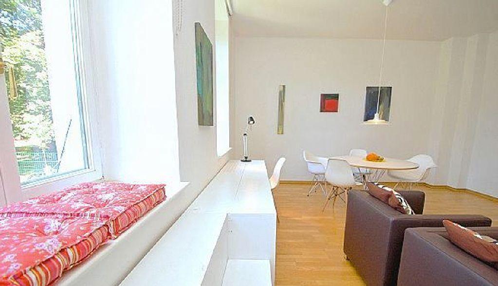Aparte Helle 25 Raum Wohnung Berlin Mitte Wedding Tiergarten