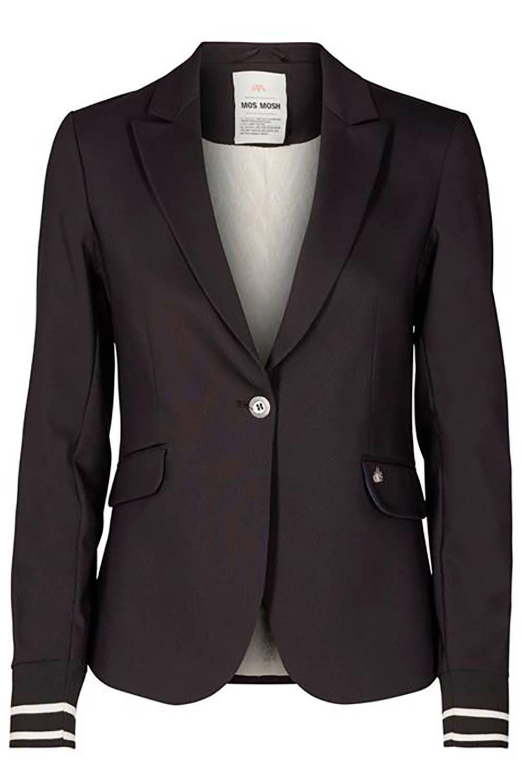 f9872104 Blake Sport Blazer | Black | Mos Mosh Blazer | Clothing and ...