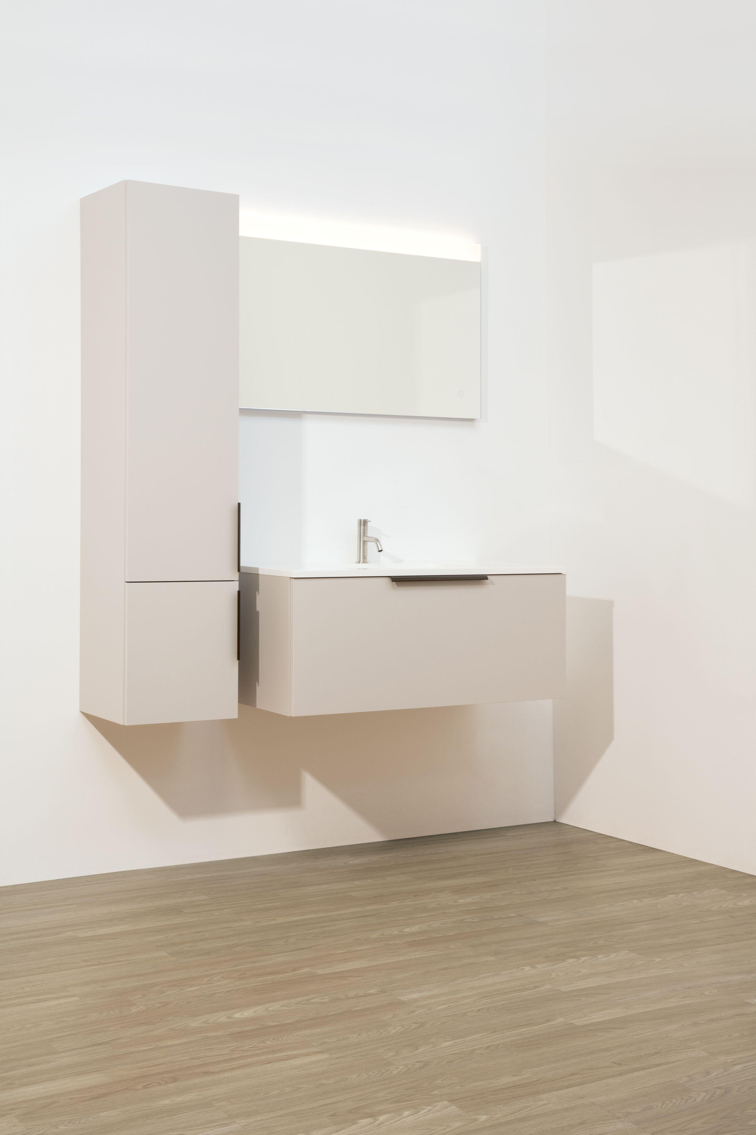 Van Marcke Badkamermeubel Novo Uno In 2020 Badkamermeubel Meubels Interieur
