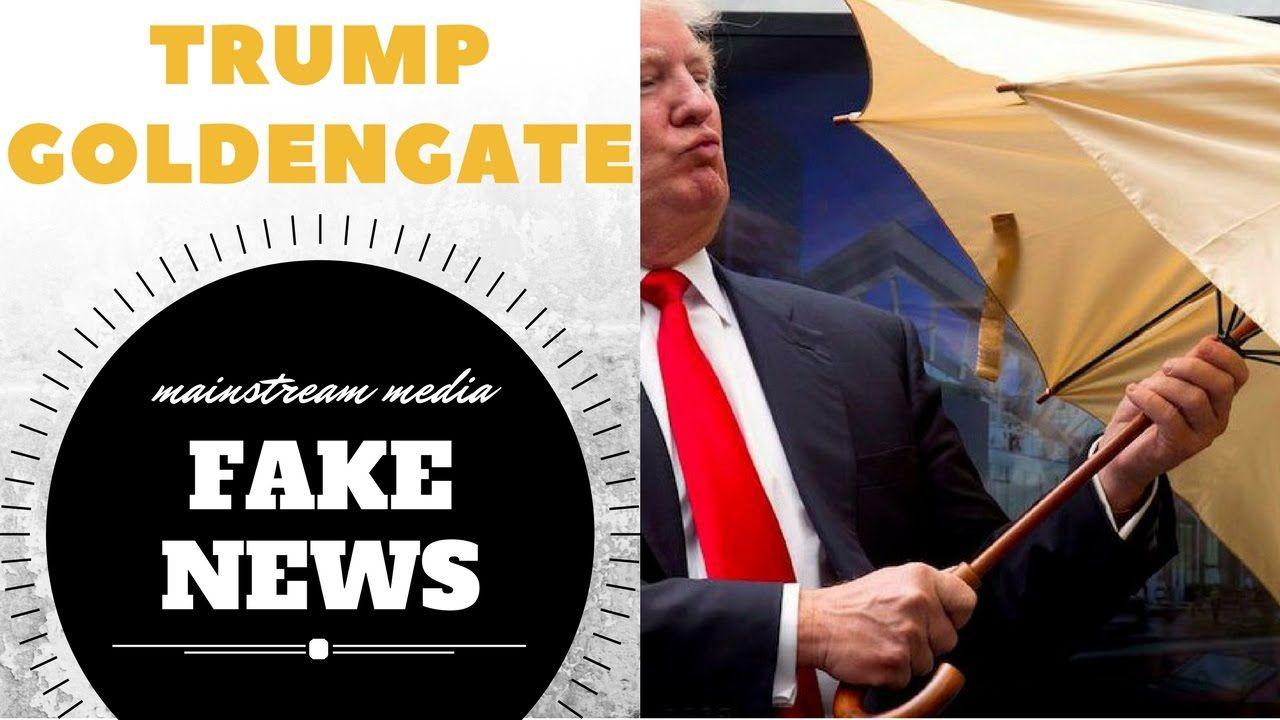 Buzzfeed's Trump Russian Hooker Golden Shower Story is #FAKENEWS at it's...