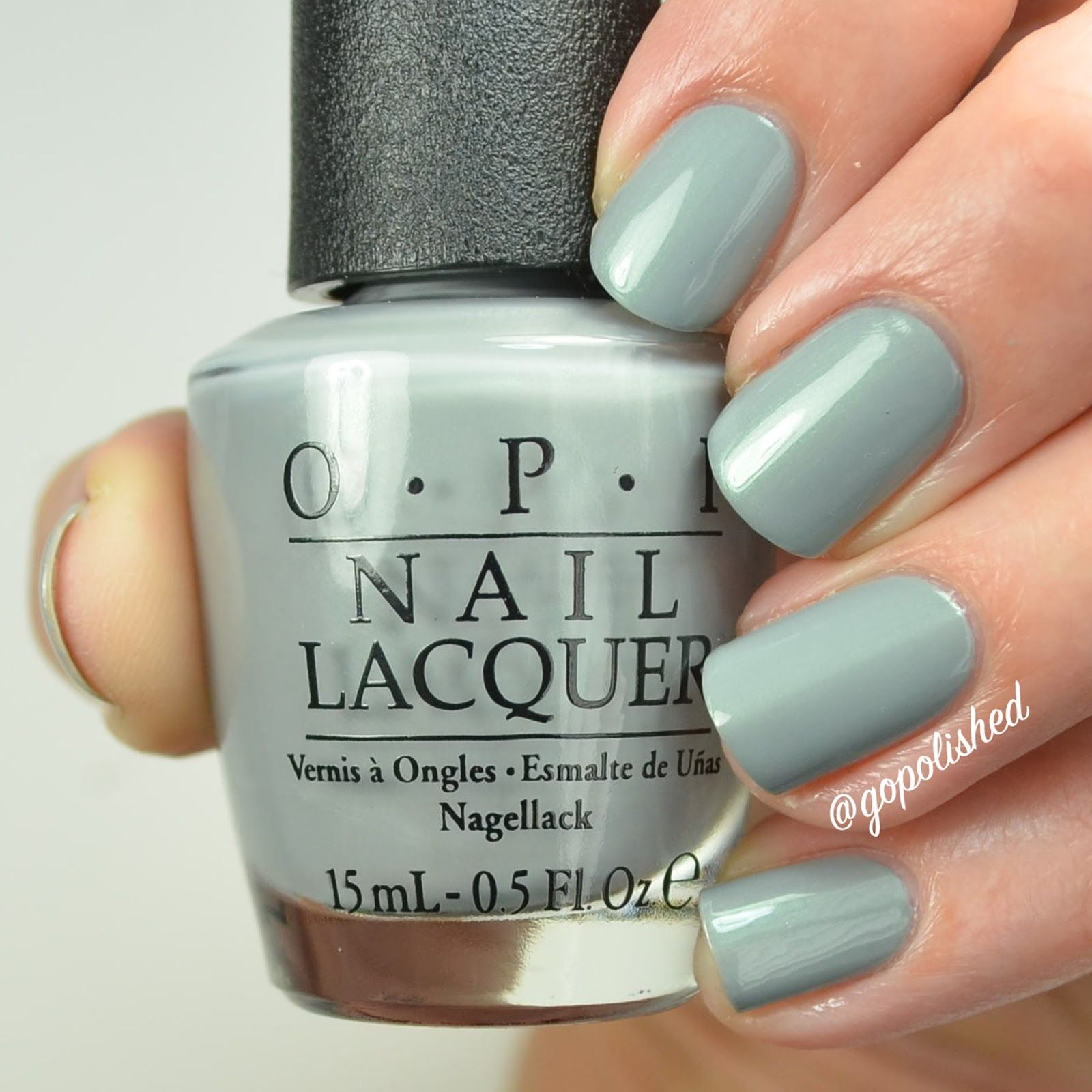 Opi I can never hut up | Nail colours | Pinterest | Esmalte, Diseños ...