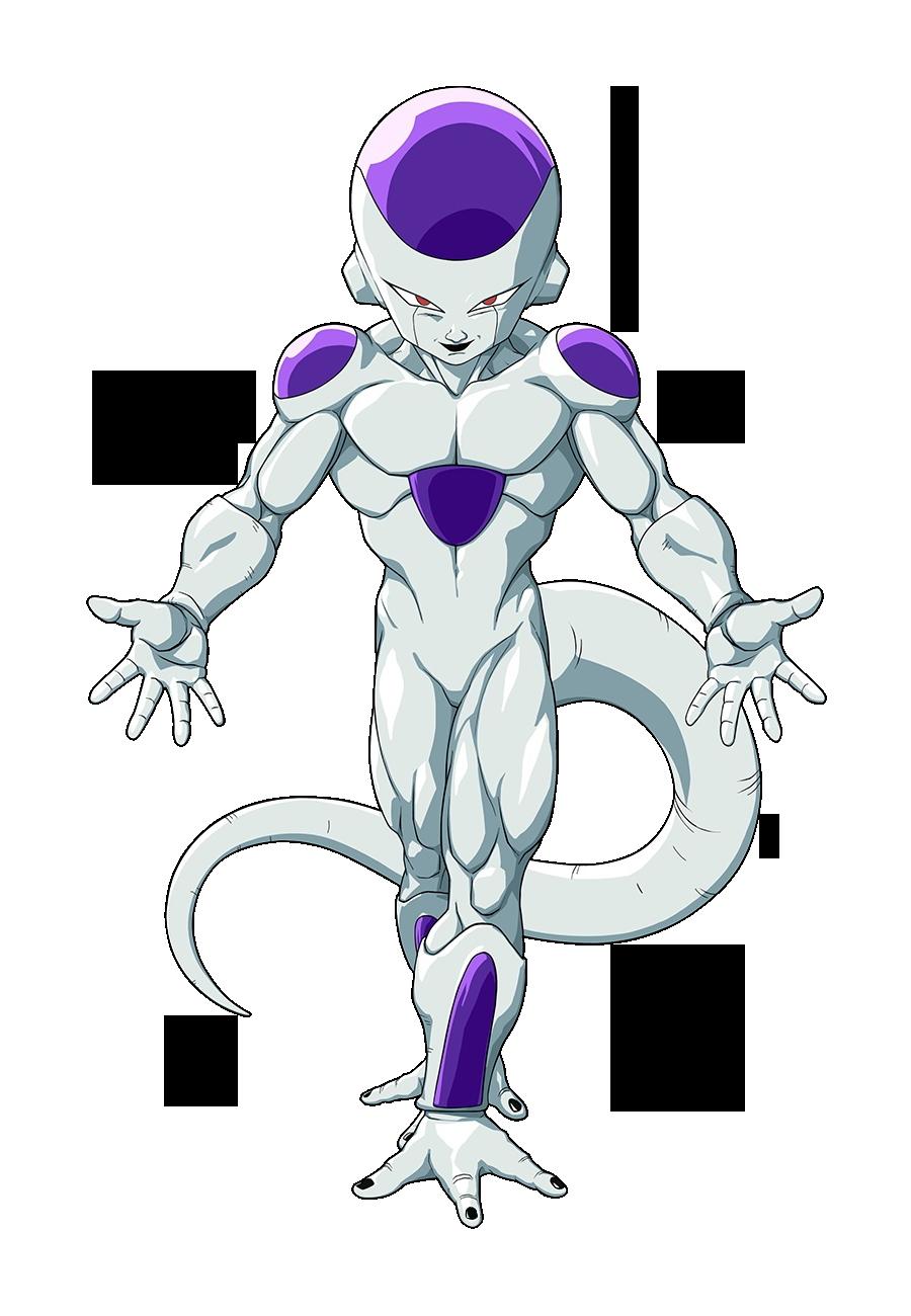 Frieza Final Form Render Dbz Kakarot By Maxiuchiha22 On Deviantart Frieza Goku Vs Frieza Dragon Ball Super Goku