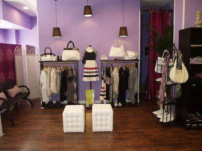 tiendas de ropa femenina 5 tiendas comercial tiendas