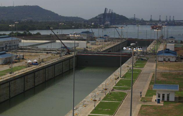 México y Colombia entre los seis principales usuarios del Canal de ... - Panamá América