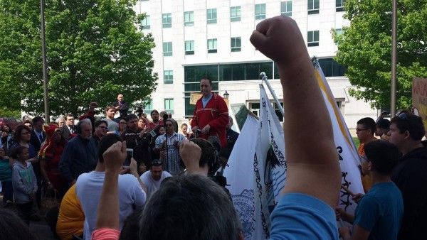 Following political disagreements, at least three Native American tribes have disassociated with the state of Maine.