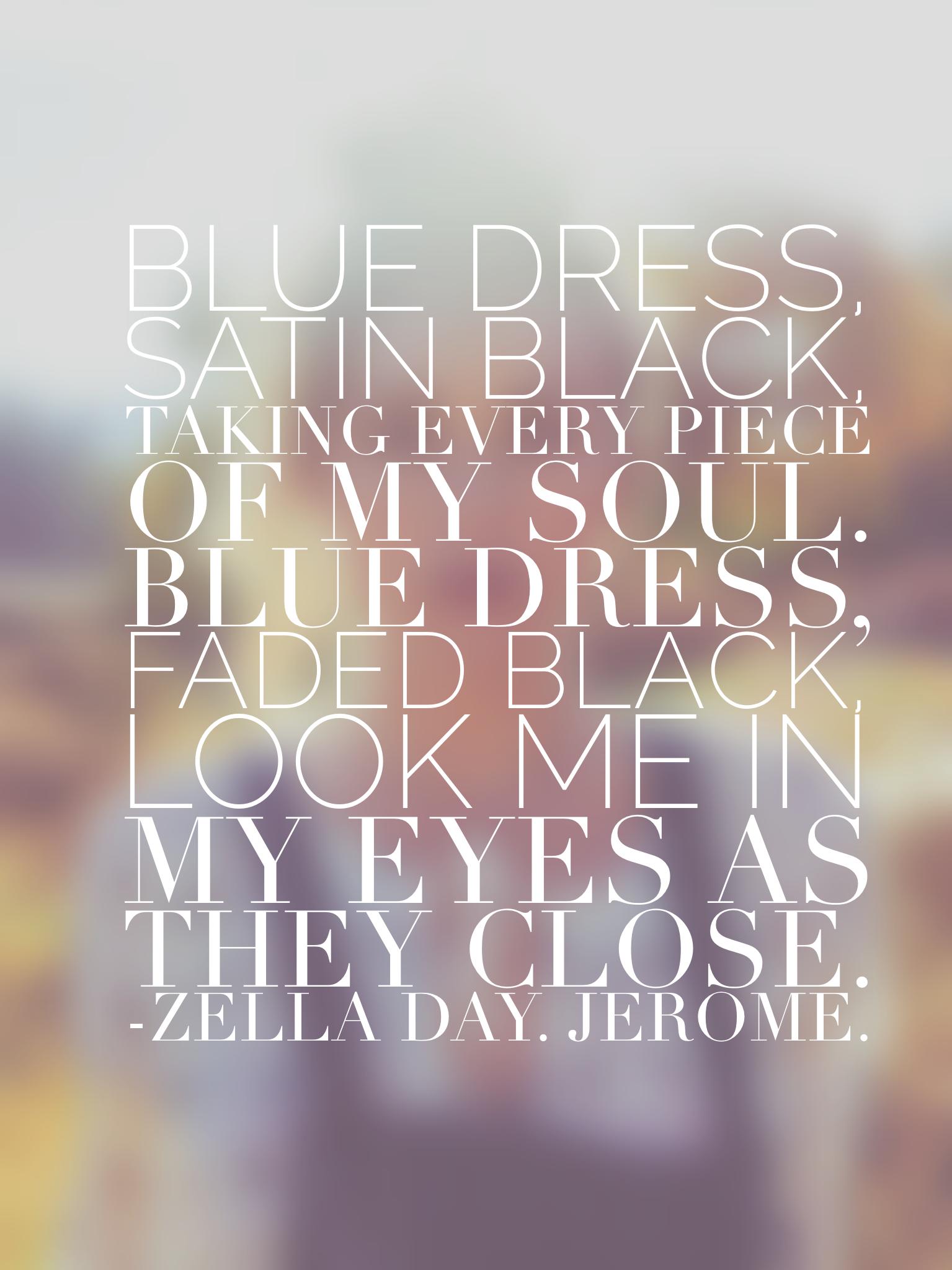 Zella Day Jerome Lyrics Ellexirs Music Lyrics Lyrics Songs