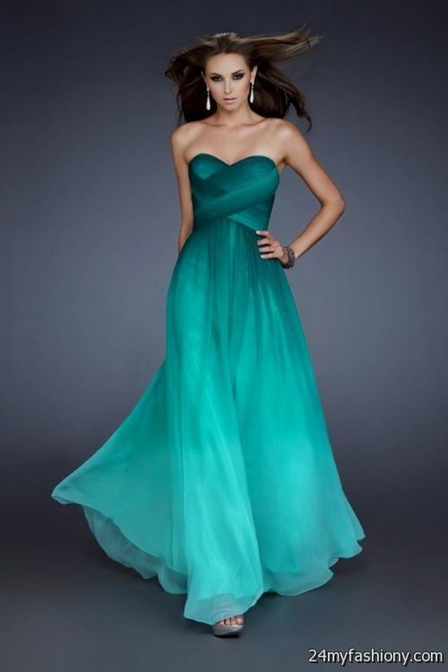 mint blue prom dresses 2016-2017 » B2B Fashion | bridesmaid dress ...