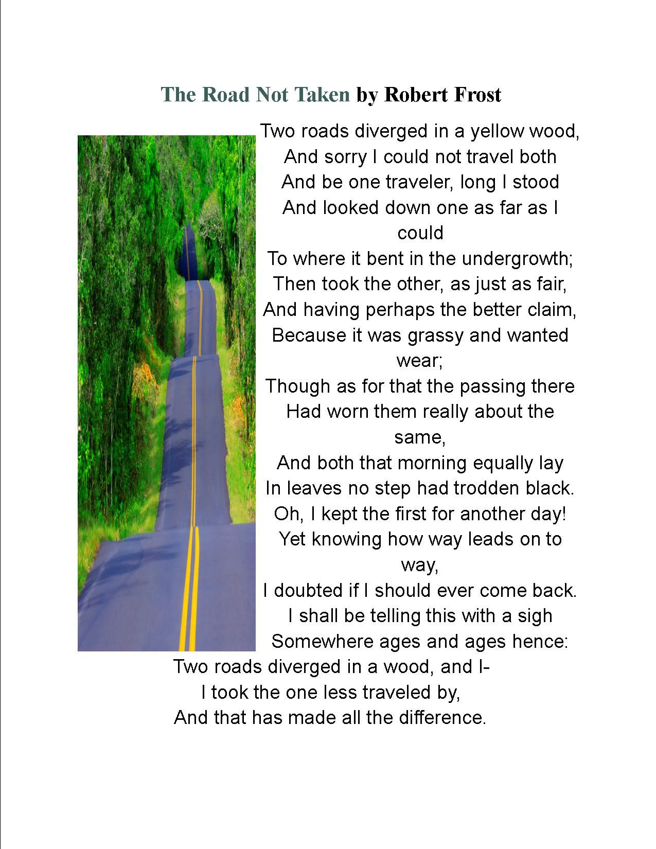 best images about poetry the road poem and psalms