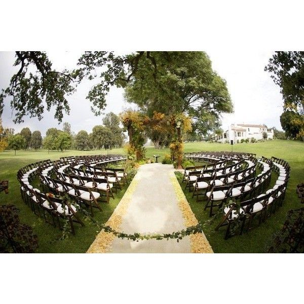 Unique Outdoor Wedding Ceremony Ideas: Outdoor Wedding Ceremony Ideas Next Big Bridal Blogger