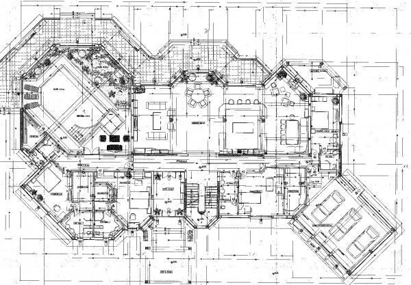 Attractive Mega Mansions Floor Plans On House Plans Decor With Creative Mega Mansions Floor Plans Luxury House Floor Plans Mansion Floor Plan Floor Plans