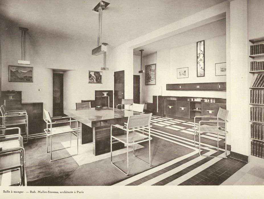 The Charnel House Design Is Fine Francis Jourdain Interieurs Art Nouveau Interior Bauhaus Interior Art Deco Decor