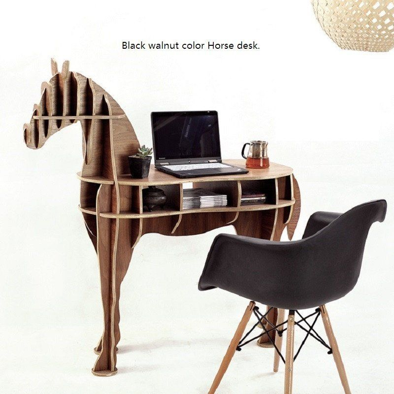 To Celebrate 15 000 Fans On Our Page Best Ing Horse Desk Is 30 Off Handcrafted With 100 Plywood This A Must Have For Any True Lover