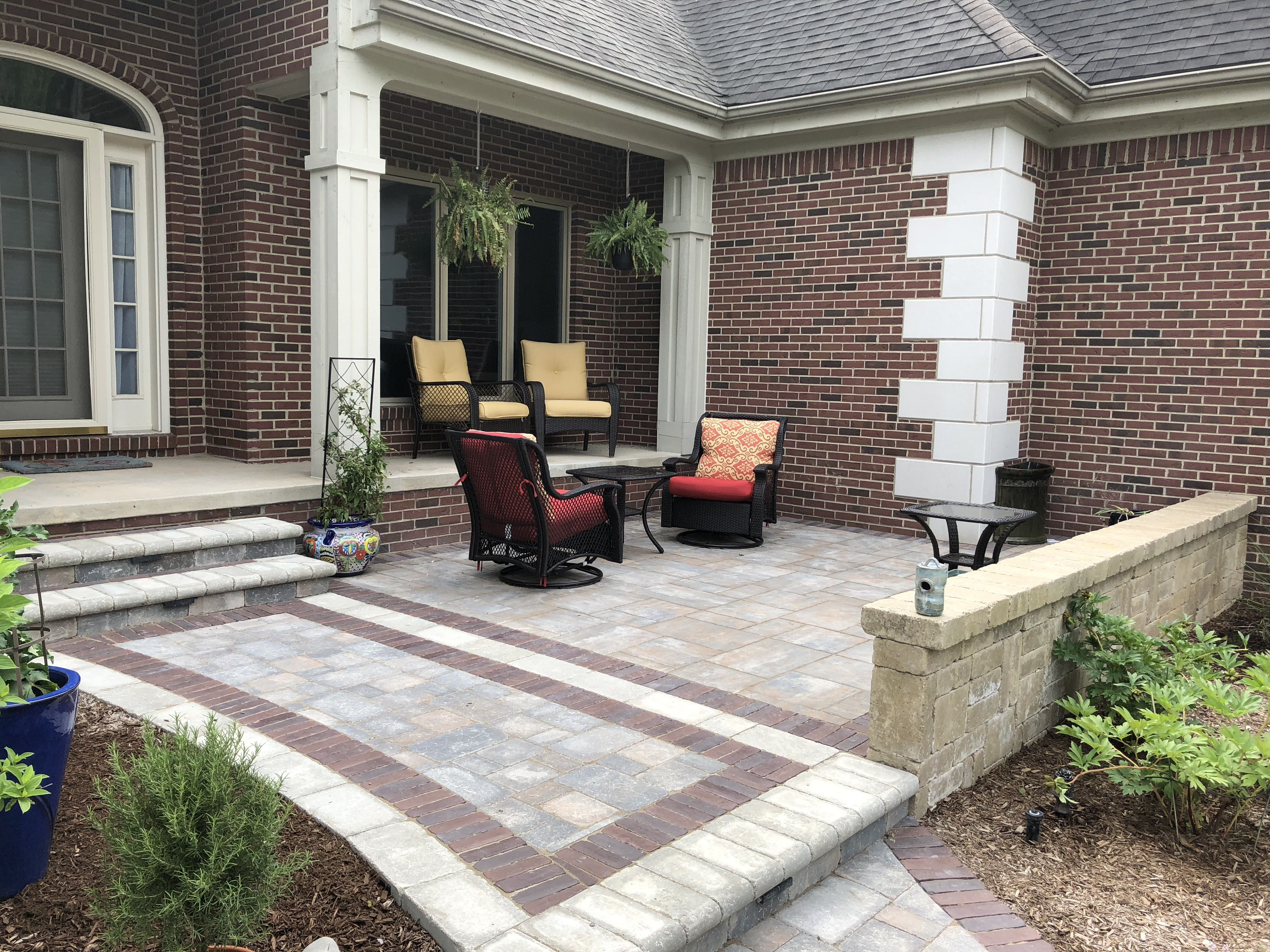 Paver Installation Cost Patio Paving Stones Backyard Designs For Patios Patterns Design Ideas Companies Rl Lg Encouragement In Small To Make Your Garden Bri Tips