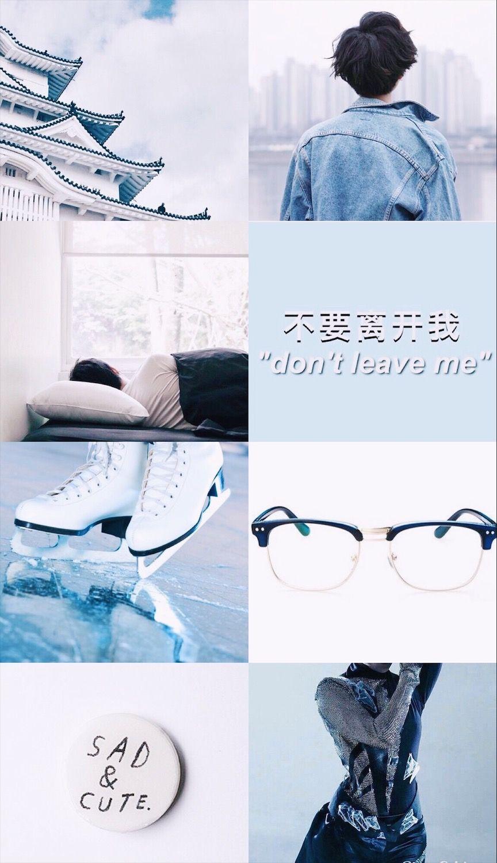 Blue Edits On Twitter Ice Aesthetic Yuri On Ice Comic Yuri On Ice