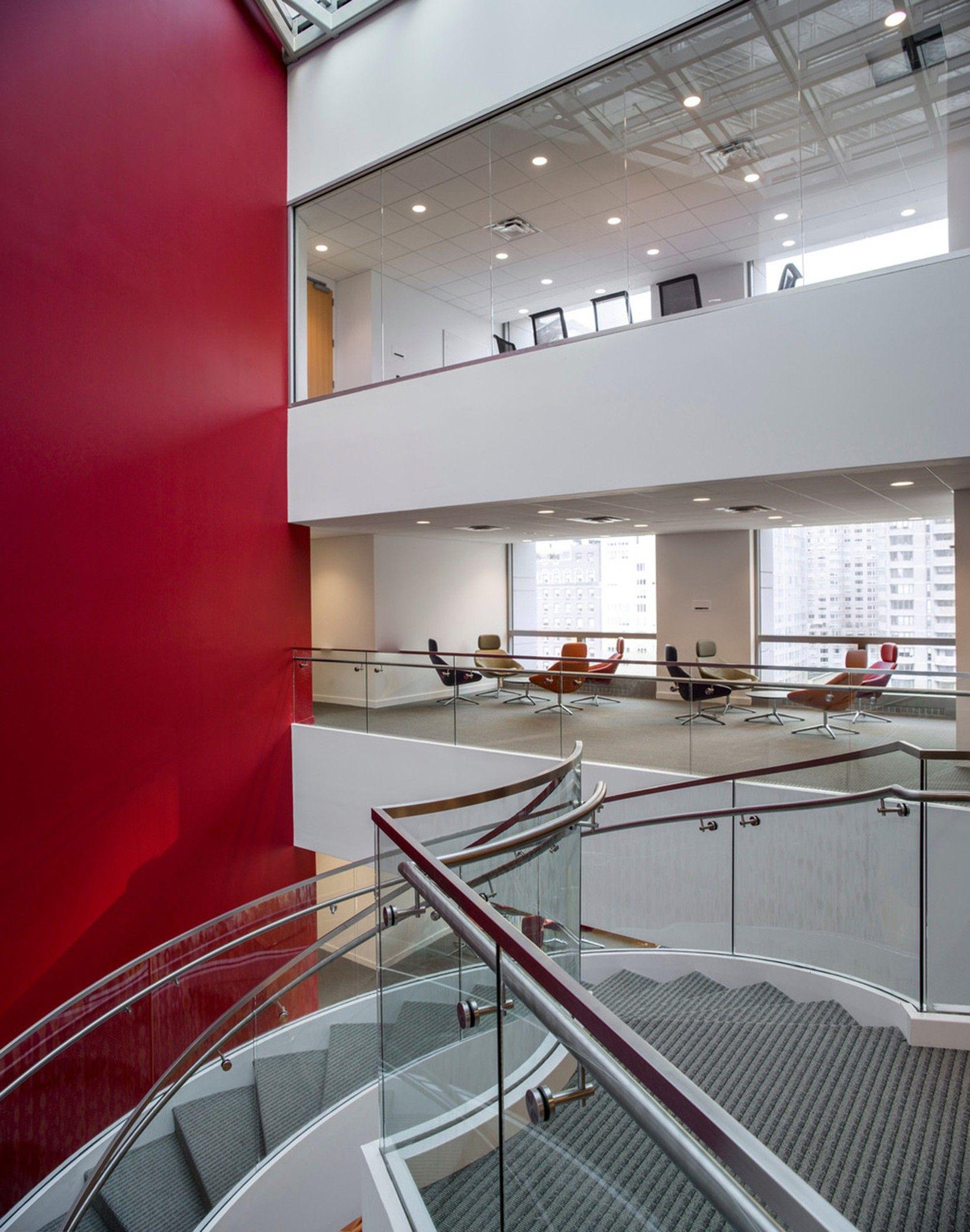 New Fordham Law School Pei Cobb Freed Partners Arch2o Com Church Interior Design Law School Church Interior