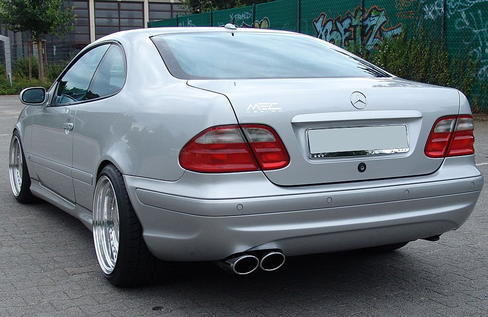 Mercedes clk w208 customised google search r19 for Benz sport katalog