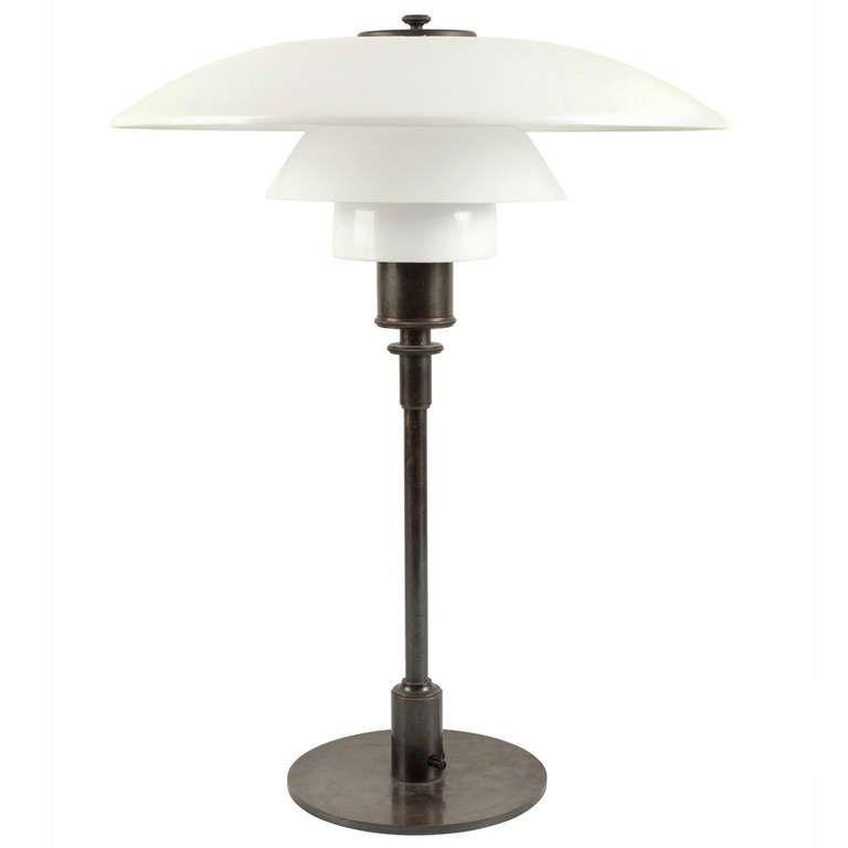 Pat Applied Ph 4 3 Table Lamp Lamp Table Lamp Table Lamp Lighting