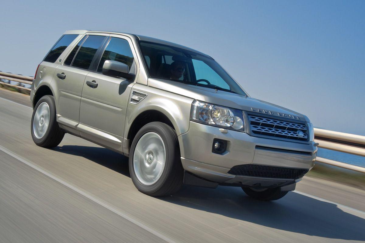 Land Rover Freelander Land rover, Land rover freelander, Suv