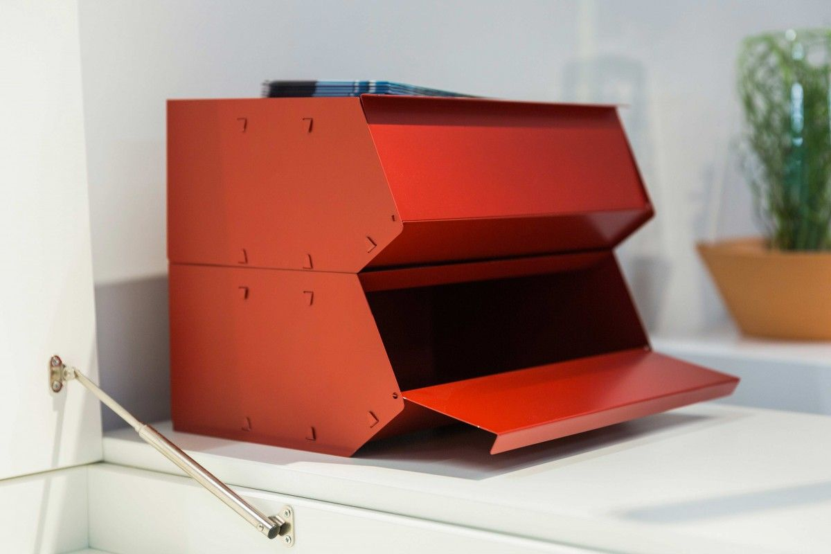 Ecal student exhibition at ikea in Älmhult furniture pinterest